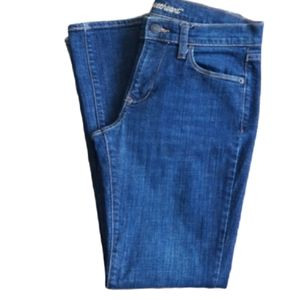 💜2/$24💜Old Navy Petite stonewashed jeans size 4p